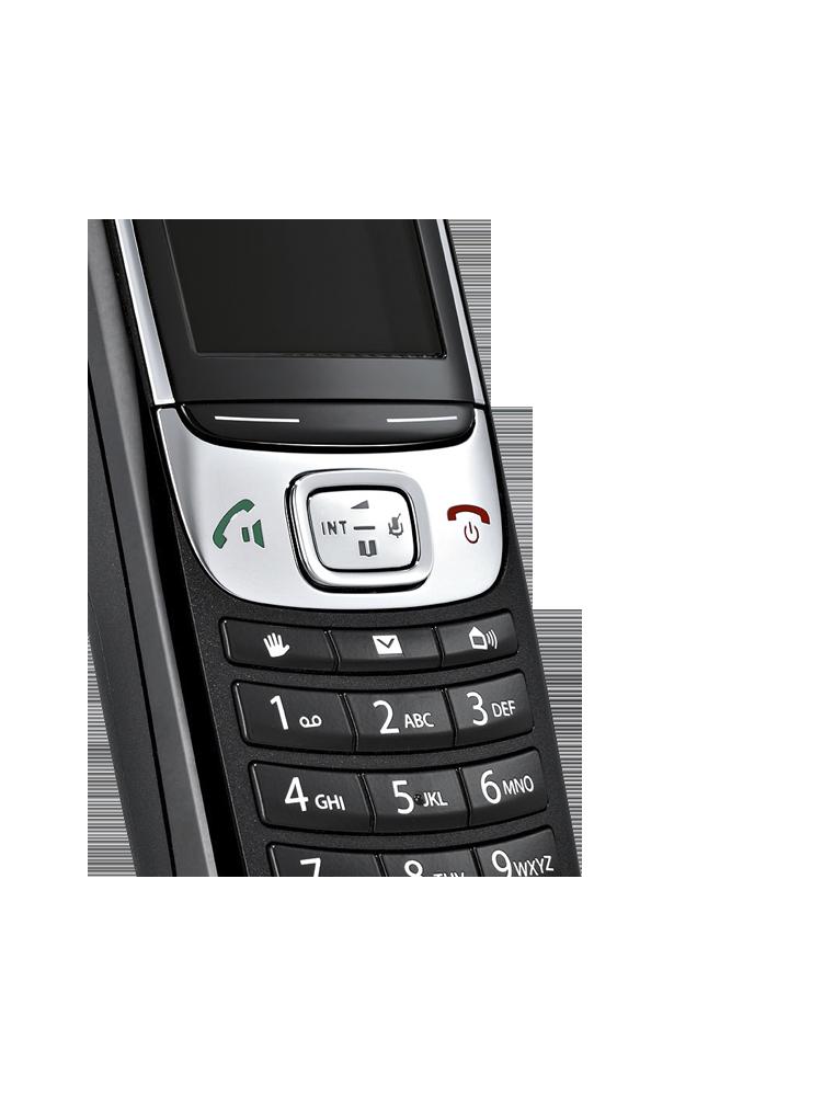 Teléfono Panasonic KX-TS500