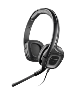 Auricular Plantronics Audio 355 Dúo