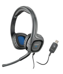 Auricular Plantronics Audio...