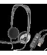 Auricular Plantronics Audio 478 USB, Dúo