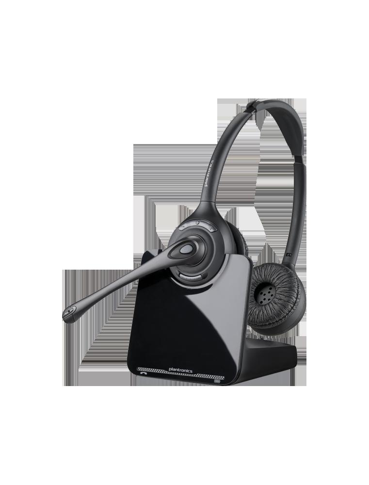 Auricular Plantronics CS520 Dúo