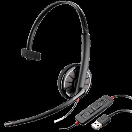 Auricular Plantronics Blackwire C310-M Mono
