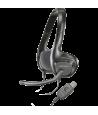 Auricular Plantronics Audio 622 USB, Dúo