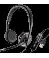 Auricular Plantronics Blackwire C520-M USB Dúo