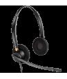 Auricular Plantronics EncorePro HW520 Dúo