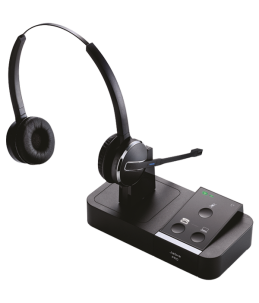 Auricular Jabra Pro 9450 Flex Dúo