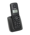 Teléfono Gigaset A116 Negro