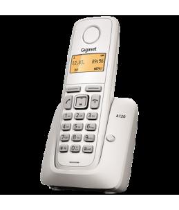 Teléfono Gigaset A120 Blanco