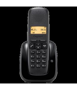 Teléfono Gigaset A150 Negro