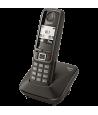 Teléfono Gigaset A420 Negro