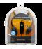 Auricular Plantronics Audio 648 USB Dúo