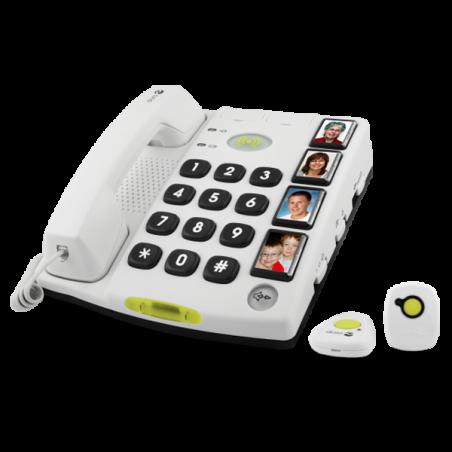 Teléfono Doro Secure 347