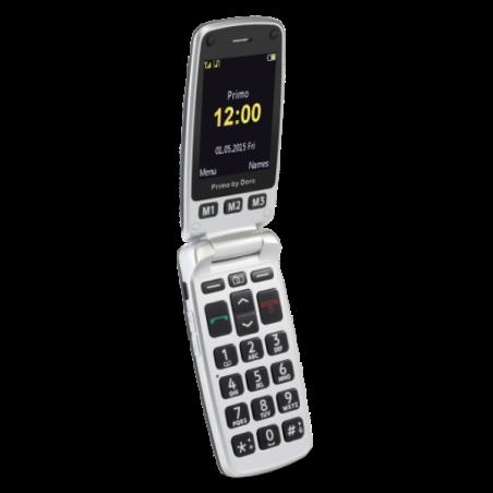 Teléfono Doro Primo 413