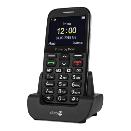 Teléfono Doro Primo 366