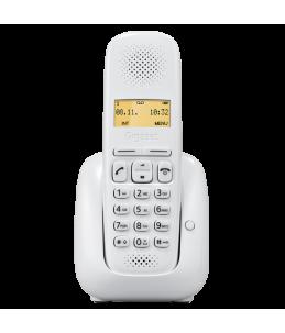 Teléfono Gigaset A150 Blanco