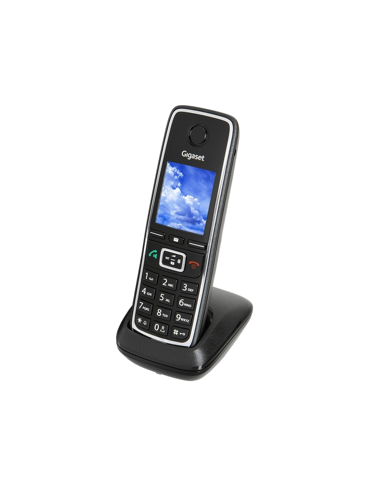 Teléfono Gigaset C530HX