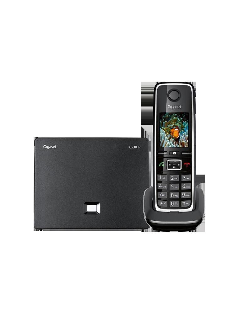 Teléfono Gigaset C530 IP