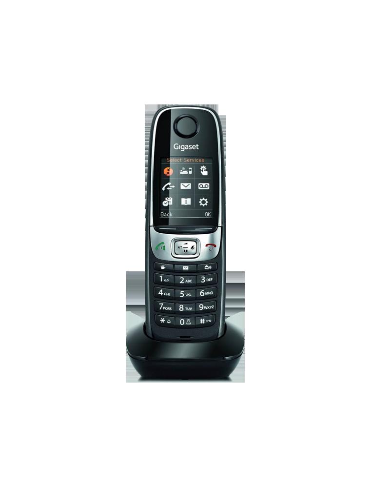 Gigaset C620H supletorio, teléfono inalámbrico