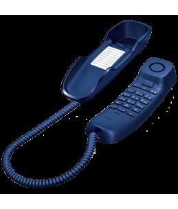 Teléfono Gigaset DA210 Azul