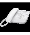 Teléfono Gigaset DA310 Blanco