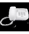 Teléfono Gigaset DA510 Blanco