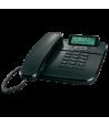 Teléfono Gigaset DA610 Negro