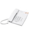 Teléfono Alcatel Temporis 180 Blanco