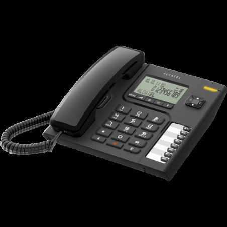 Teléfono Alcatel Temporis 76 Negro