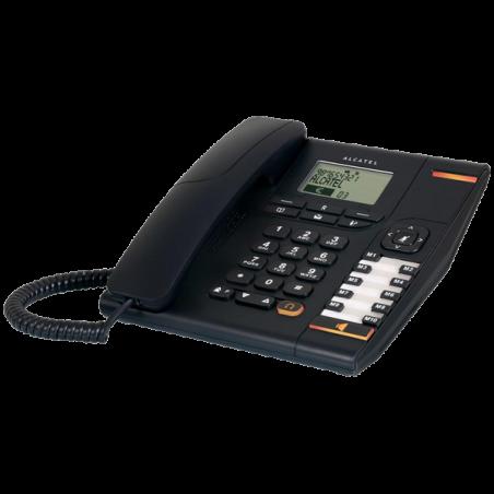 Teléfono Alcatel Temporis 780 Negro