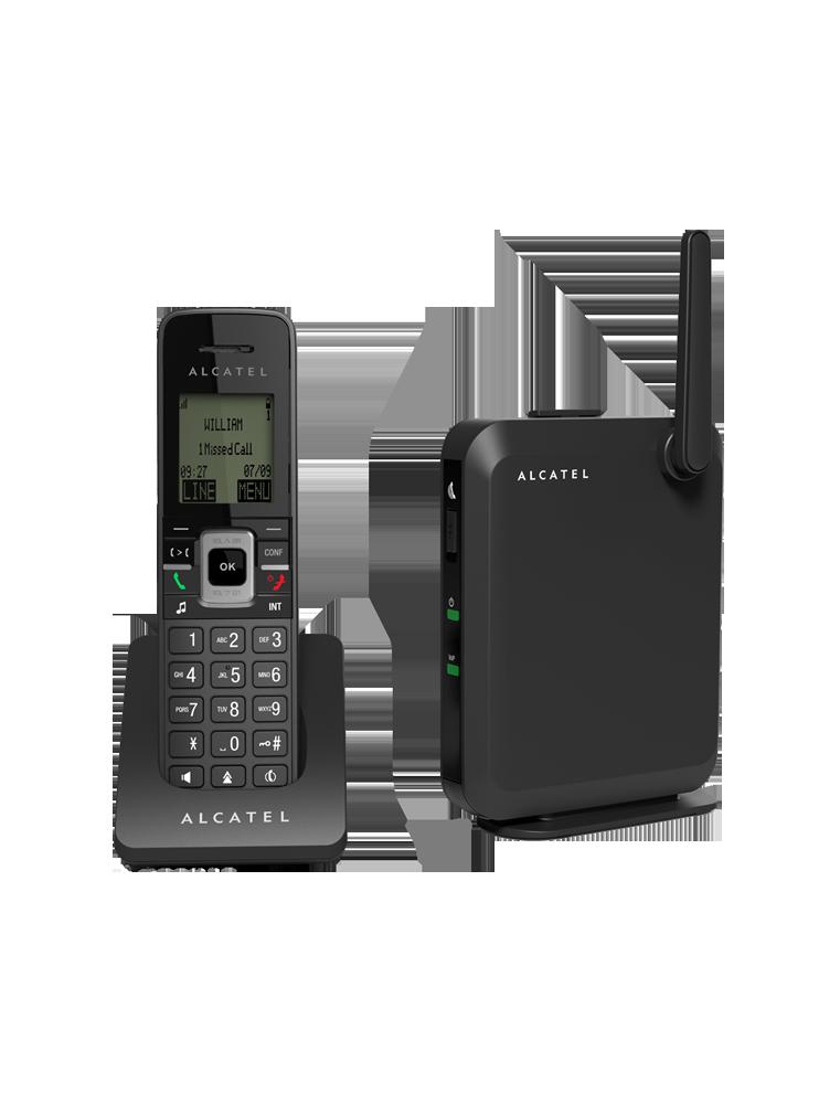 Teléfono Inalámbrico Alcatel Temporis IP2115