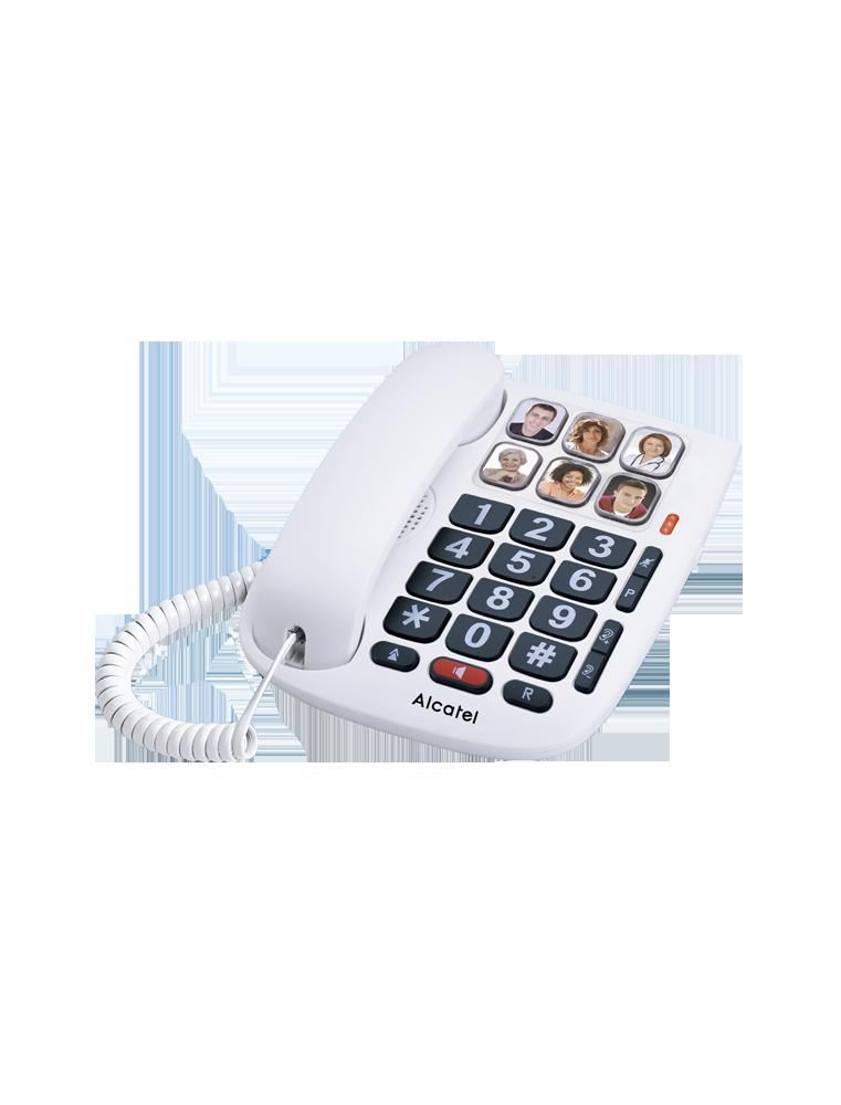 Teléfono Alcatel Temporis MAX 10