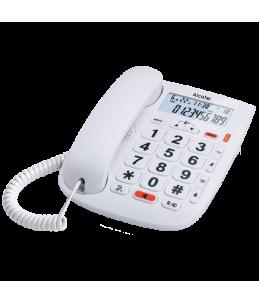 Teléfono Alcatel Temporis...