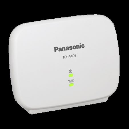 Repetidor Panasonic KX-A406CE