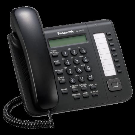 Teléfono Panasonic KX-DT521NE