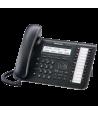 Teléfono Panasonic KX-DT543NE-B - Negro