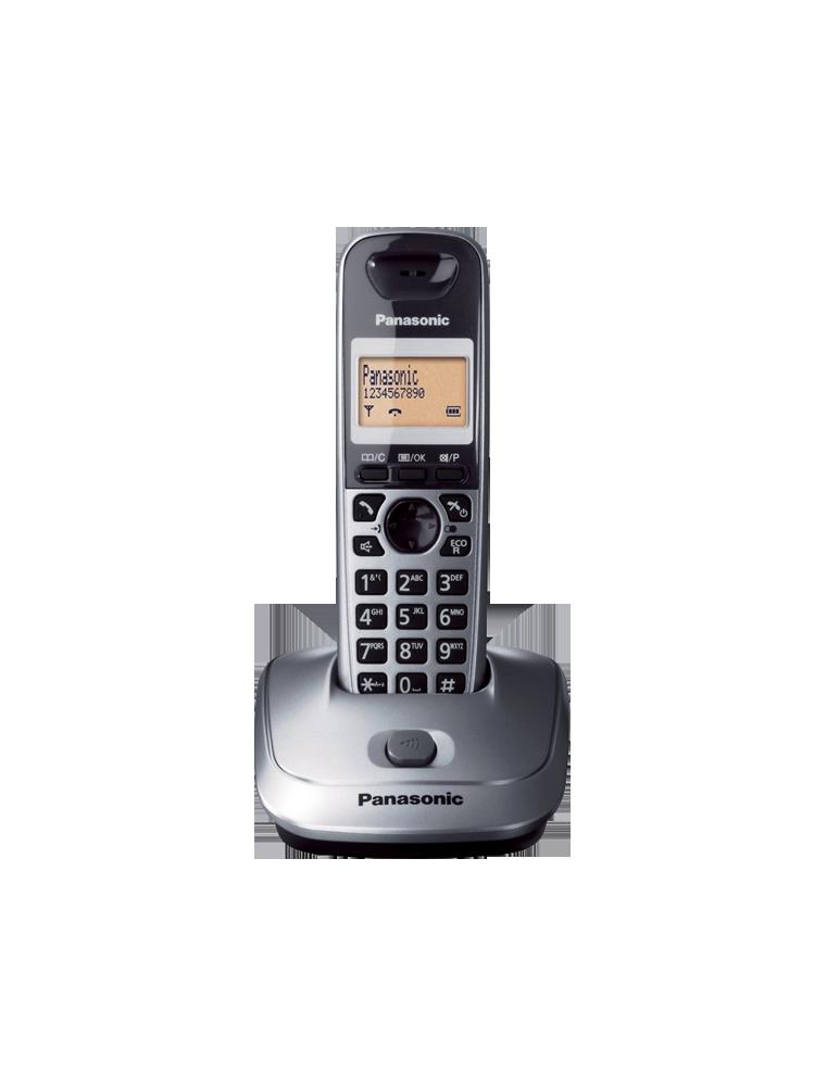 Teléfono Panasonic KX-TG2511SPM