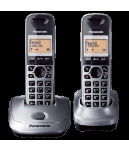 Teléfono Panasonic KX-TG2512 Dúo