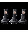 Teléfono Panasonic KX-TGC313 Trio