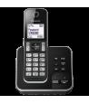 Teléfono Panasonic KX-TGD320SPB