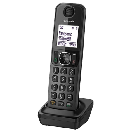Teléfono Panasonic KX-TGFA30EXM
