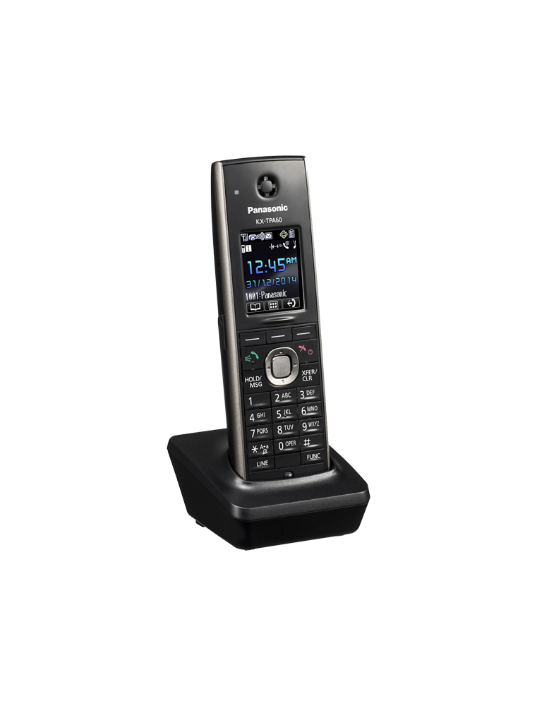 Teléfono Panasonic KX-TPA60