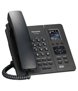 Teléfono Panasonic KX-TPA65...