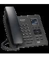 Teléfono Panasonic KX-TPA65 Negro