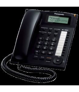 Teléfono Panasonic KX-TS880EXB