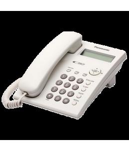 Teléfono Panasonic KX-TSC11EXW