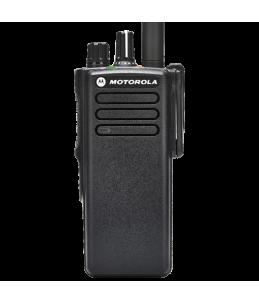 Walkie Motorola DP4400E VHF