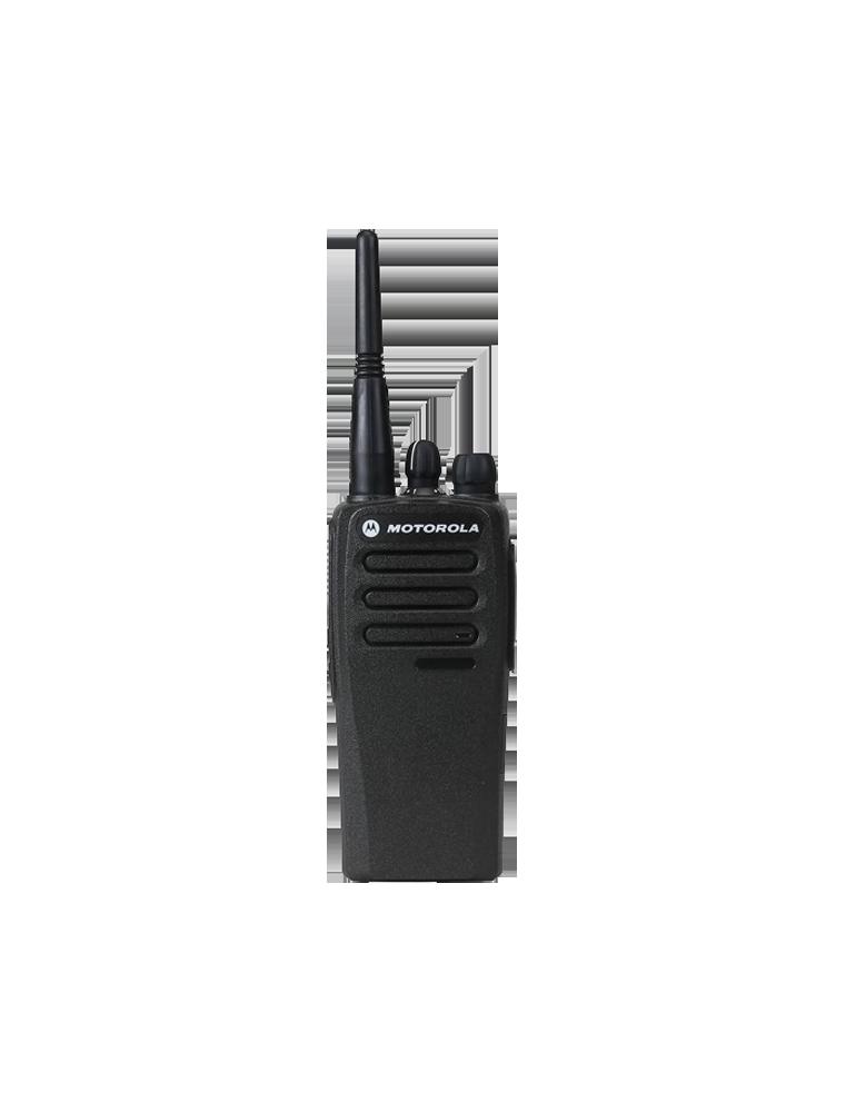 Wakie Motorola DP1400 VHF