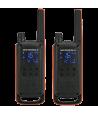 Walkie Talkabout Motorola TLKR T82