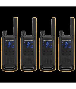 Motorola TLKR T82EX QUAD