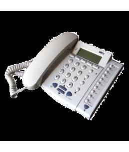 Teléfono Kero 37 Blanco